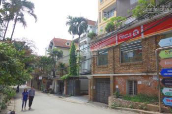 Cho thuê mặt bằng kinh doanh phố Tô Ngọc Vân 200m2, mặt tiền 7m, 15 triệu/tháng 0988991030