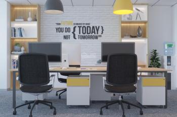 Cho thuê văn phòng - Phạm Ngọc Thạch - View đẹp
