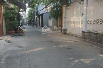 Mặt tiền Cao Văn Ngọc, Phú Trung, DT 8x33,5m 1 lầu 23.8 tỷ TL