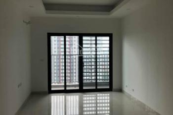 Cho thuê căn hộ chung cư 3PN The Two không đồ, để ở hoặc làm văn phòng, KĐT Gamuda Gardens