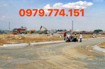 Đất TP Thuận An sổ riêng chỉ cần 700tr công chứng ngay, hỗ trợ NH 50-70%, Lh 0979.774.151