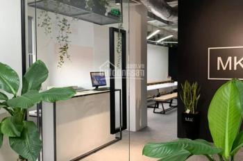 Cho thuê văn phòng trọn gói tại MK Center Quận 1