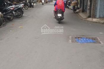 Cần bán nhà khu Căn Cứ 26 Lê Thị Hồng, P17, Gò Vấp, 8.5x25m, giá: 13 tỷ TL