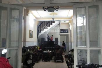Bán nhà mặt tiền đường Võ Công Tồn, 4m x 23m, nhà 2 lầu, giá 10 tỷ, P. Tân Quý, Q. Tân Phú