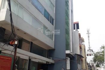 Cho thuê Nhà Mặt tiền Lê Hồng Phong Q10, 110 m2 (5m x 22m), 53 Triệu đồng