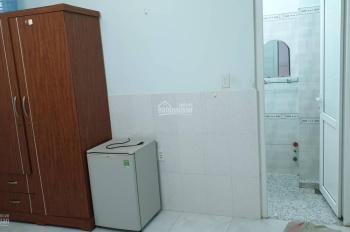 Cho thuê phòng tại 212B/78 Nguyễn Trãi, P. Nguyễn Cư Trinh, Q. 1