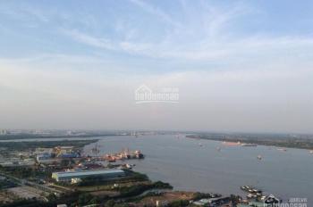 River Panorama căn hộ có hồ bơi tầng thượng, tiện ích cực kỳ nhiều, giá rẻ 55m2 1tỷ850 tầng 7