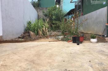 Bán đất đường Lương Thế Vinh, P. 1, TP. Bảo Lộc, tỉnh Lâm Đồng