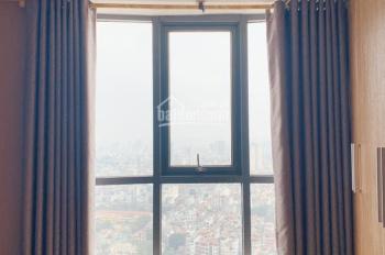 Cho thuê căn hộ 3 phòng ngủ siêu thoáng, view đẹp tại Sky City 88 Láng Hạ