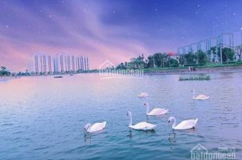 Cần bán căn hộ 66m2 tòa HH02 chung cư Thanh Hà thiết kế 2 ngủ, 2 WC, giá hơn 800tr, LH 0934 502 589