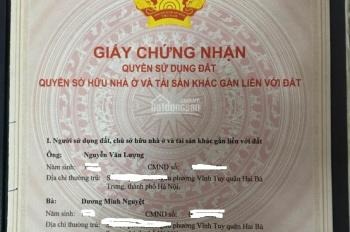 Chính chủ bán căn chung cư E3B - Yên Hòa, Cầu Giấy diện tích 79m2