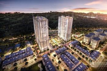 Mua chung cư Green Bay Garden(30 tầng) Hùng Thắng - TP. Hạ Long - Tỉnh Quảng Ninh. Giá cả hợp lý