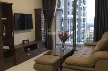 Cho thuê gấp căn 2 phòng ngủ Masteri An Phú, Thảo Điền, Quận 2, 70m2, có nội thất giá 17tr đẹp mới