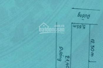 Bán lô góc 2 mặt tiền có 102 tại thị trấn Văn Giang, Văn Giang, Hưng Yên