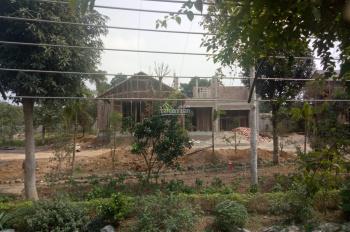 Bán biệt thự nghỉ dưỡng 1000m2 tại khu Hòa Lạc giá chỉ 6xxtỷ