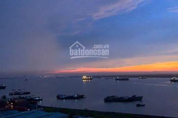 Cần bán dự án River Panorama căn 2PN tầng 19 view sông giá tốt 65m2 giá 2tỷ430
