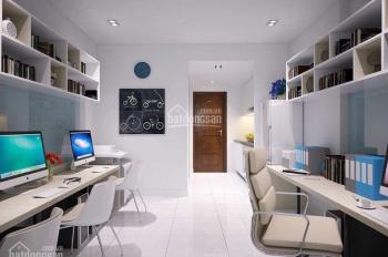 Cho thuê văn phòng ngay trung tâm Q. 5 tòa nhà Everrich Infinity, giá cực rẻ chỉ 14 triệu/tháng