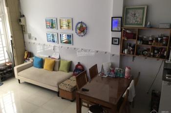 Bán nhà 1/Gò Dầu, P Tân Sơn Nhì, 4 x 8,2m vuông vức, 1 trệt, 2 lầu