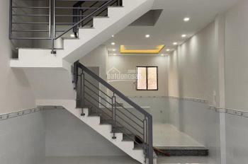 Bán nhà hẻm 4m Hương Lộ 2, Bình Tân. DT : 4x13m, 1 Lầu, Giá: 3 tỷ 500tr TL. LH : 0902261292