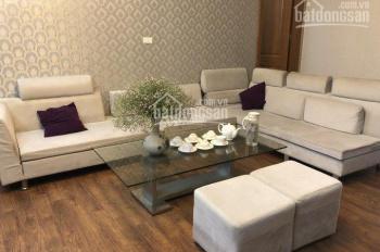 Cho thuê chung cư  C37 Bắc Hà, 115m, 3pn, full đồ cơ bản, 10tr, Lh Phượng 0384008351