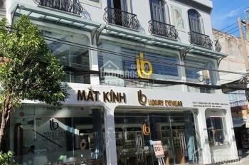 Cho thuê nhà mặt tiền Nguyễn Hồng Đào 8m x 8m, 1 trệt 2 lầu, thích hợp làm cafe