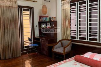 Chính chủ bán nhà riêng 4 tầng phố Hào Nam, cách mặt phố 25m, nhà đẹp, ở ngay 3.85 tỷ 0879.656.222