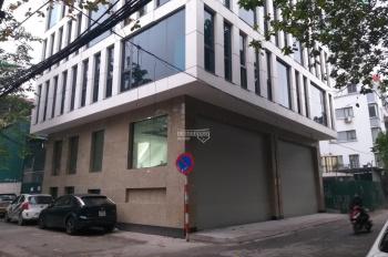 Chính chủ cho thuê cao ốc văn phòng ở Khuất Duy Tiến, Nguyễn Trãi, Thanh Xuân, Hà Nội