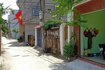 Bán nhà cấp 4 cổng chợ Giang, Hoài Đức, Hà Nội