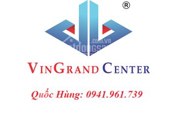 Bán nhà mặt tiền khu chợ vải đường Đông Sơn, Tân Bình, DT: 4 x 27m, giá chỉ 17,5 tỷ