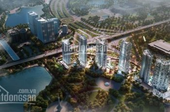 Cho thuê căn Studio giá rẻ nhất thị trường 8 triệu - Vinhomes D'capitale Trần Duy Hưng