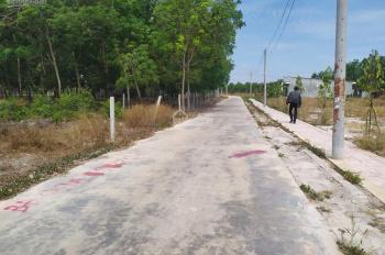 Bán đất trung tâm Chơn Thành - giá đầu tư - ngân hàng hỗ trợ 60%