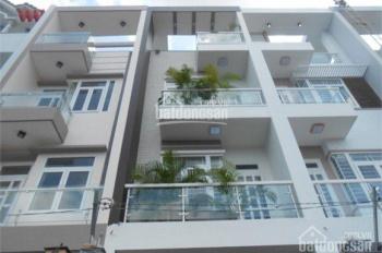 Bán nhà 2MT Quốc Hương, Phường Thảo Điền, Q2. DT: 7.4x10m, giá mềm: 8 tỷ