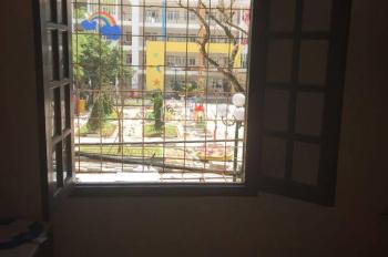 Cho thuê phòng DT 22m2 (2,3 triệu/th) khép kín, ngõ 4 Đặng Văn Ngữ - Đống Đa
