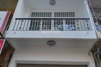 Hẻm xe hơi 8m Q1 Nguyễn Thị Minh Khai 4 lầu, 12 phòng full nội thất. LHCC: 0907989149