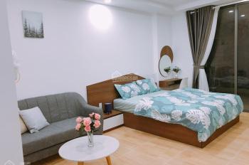 Cần bán gấp căn hộ mini Orchard Garden full nội thất ở, giá 2.865 tỷ, gần khu SB