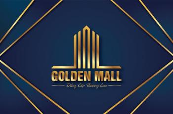 Bán đất dự án GolDen Mall ngay ngã tư Bình Thái -phước long B -quận 9