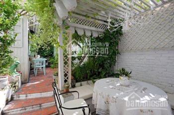 P.House Coffe cho thuê nhà hẻm 218 Nam Kỳ Khởi Nghĩa,Quận3.DT 250m2 Giá 55 Triệu