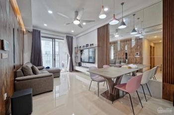 CH với diện tích cần bán chung cư Botanica Premier-gần sân bay 3PN/105m2.Nhà mới 100%.Giá 5.4 tỷ