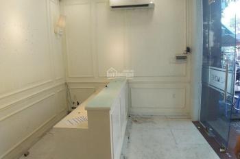 Chính Chủ cho thuê nhà Góc 2 măt tiền đường Lê Hồng Phong Q.10 LÀM SPA..NHA KHOA.đã có kết cấu sẵn