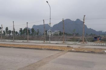 Hot! Bán nhanh mảnh đất cách bãi tắm tự nhiên Quảng Hồng, TP Cẩm Phả chỉ 500m, giá chỉ 1,59 tỷ