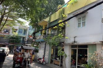 Bán nhà 3 mặt tiền Nguyễn Thái Bình, Q. Tân Bình, DT: 8.3x20m, giá: 44 tỷ TL