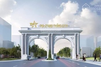 Dự án hot TNR Star Bắc Giang mở bán biệt thự liền kề, biệt thự nhà vườn