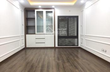 Bán nhà 5T lô góc ngõ thông 45m2 Trung Kính Nguyễn Chánh Trần Duy Hưng Cầu Giấy giá 4.9 tỷ