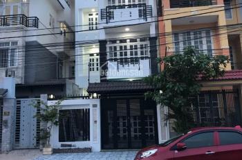Bán nhà hẻm 8m đường Trương Công Định, khu biệt thự sang trọng, giá chỉ 8.7 tỷ