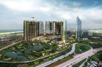 Bán suất ngoại giao S4-1710 DT 104m2 thiết kế 3PN view sông Hồng sân golf Ciputra, rẻ hơn CĐT 500tr