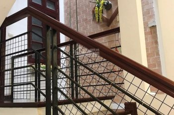 Bán nhà phố Ngụy Như Kon Tum, Thanh Xuân, DT 60m2x5T, lô góc, ô tô tránh, giá 8,1 tỷ