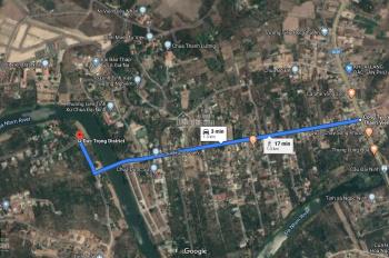 Bán đất làng chùa Đại Ninh, cách QL20 1km, cảnh sông Đa Dâng, cảnh chùa - tháp đẹp nhất vùng