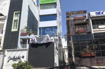 Bán nhà MT Trần Hưng Đạo, P.Cầu Ông Lãnh, Quận 1, 8x20m, 3 lầu, giá 52 tỷ