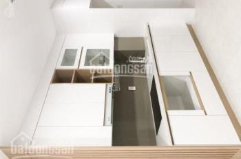 Chính chủ cho thuê căn 1PN, 52m2, giá 13.5tr, Full nội thất cao cấp LH xem  nhà Hùng 0907429610