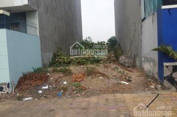 Cần bán đất MTĐ Cây Me, Bình Nhâm, Thuận An SHR, 100% TC giá chỉ 1tỷ340 triệu/90m2. LH: 0896686991